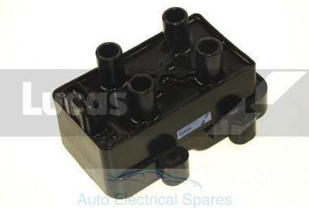 Lucas DMB406 ignition coil